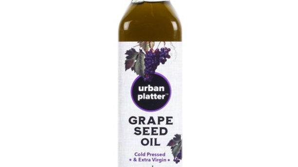 Urban Platter - Grape Seed Oil