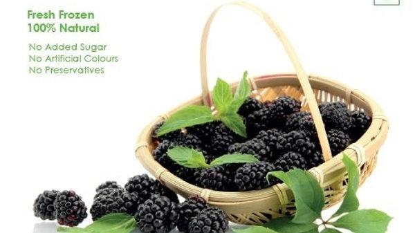 Very Berry Fruits - Blackberry