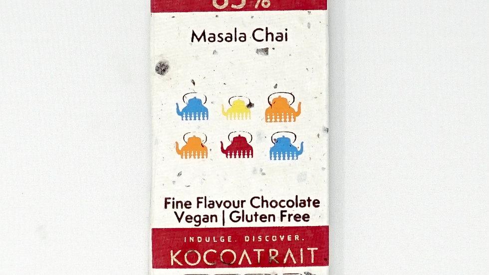 Kocoatrait Masalasai 65%