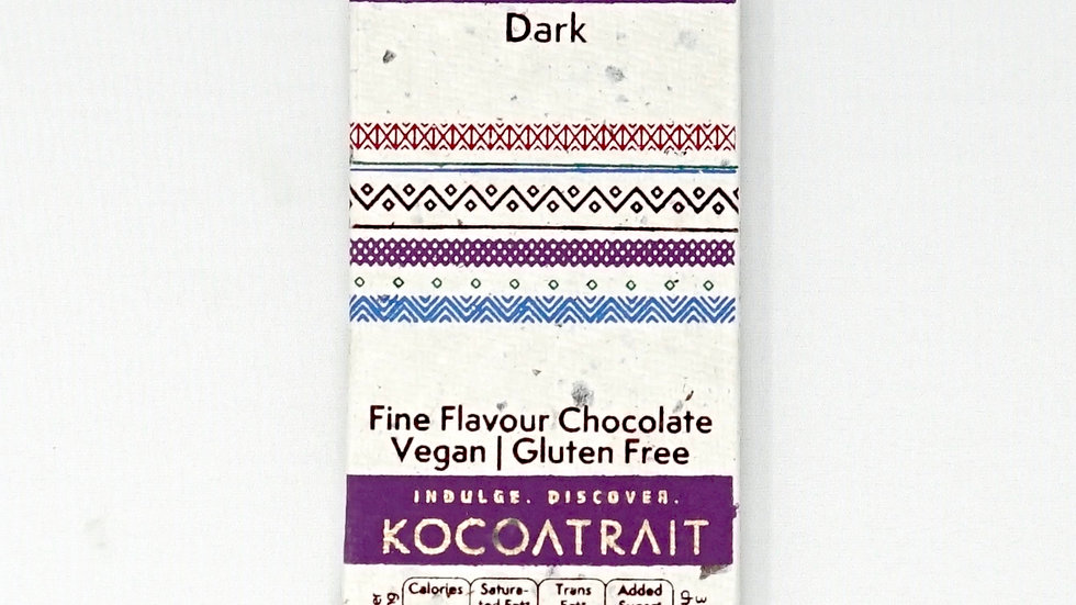 Kocoatrait Dark 70%