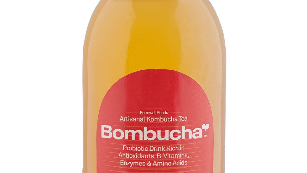 Bombucha - Apple Spice