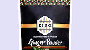 Ziro - Ginger Powder