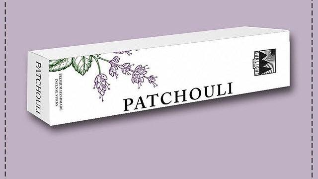 Incense - Patchouli - SUNLIGHT