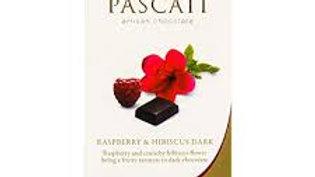Pascati - Raspberry & Hibiscus Dark