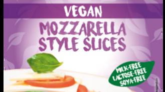 Sheese - Mozzarella Style