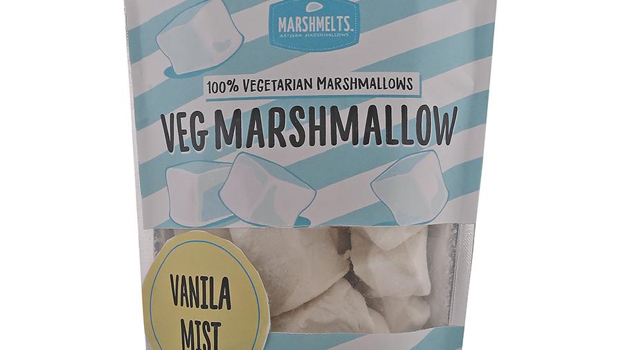 Vegan Marshmallow Vanilla Mist 175g