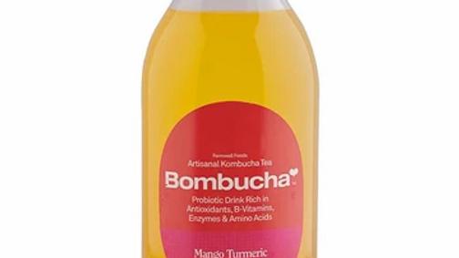 Bombucha-Mango Turmeric 500ML