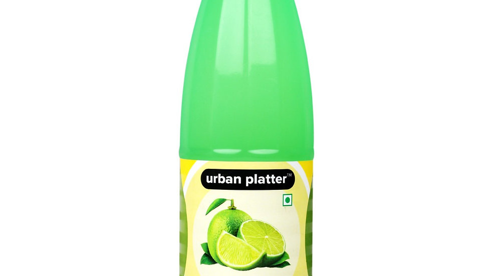 Urban Platter Lime Juice Concentrate