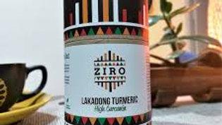 Ziro - Lakadong Turmeric