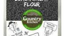 Country Kitchen - Black Wheat Flour