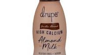 Drupe - Almond Milk - Vanilla