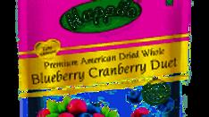 Happilo - Blueberry Cranberry Duet