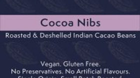 kocoatrait Cacao Nibs Roasted & deshelled