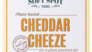 Soft Spot - Cheddar Cheeze
