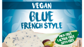 Sheese - Blue French Style
