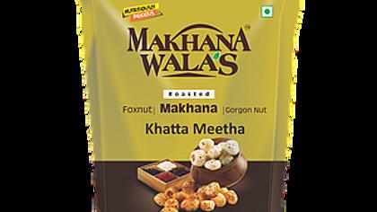 Makhana Walas - Khatta Metha