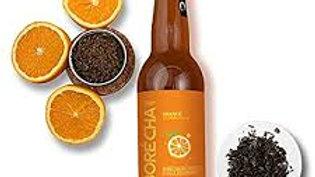 Borecha - Orange Kombucha