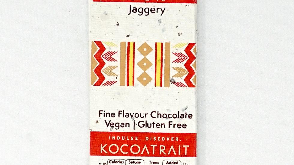 Kocoatrait Jaggery 70%