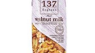 137 Walnut Milk Original