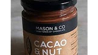 Mason & Co - Cacao Nut 200g