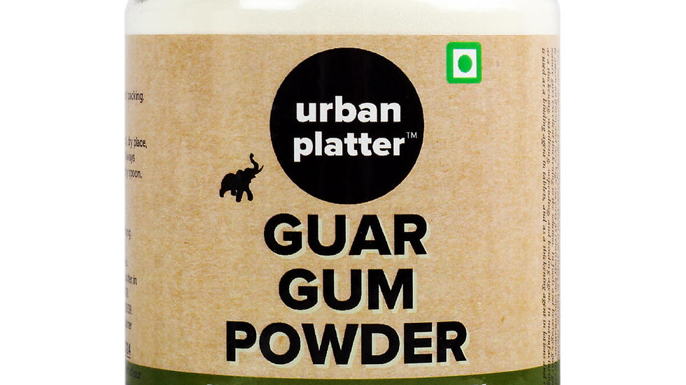 Urban Platter Guar Gum Powder Jar