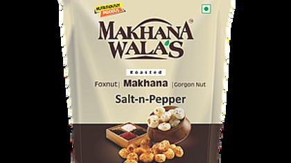 Makhana Walas - Salt-n-Pepper