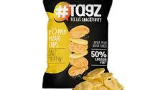 Tagz - Salt Trippin