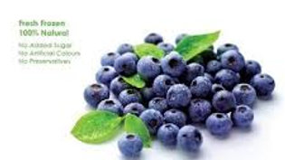 Very Berry Fruits - Blue Berry
