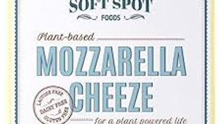 Soft Spot - Mozzarella Cheese