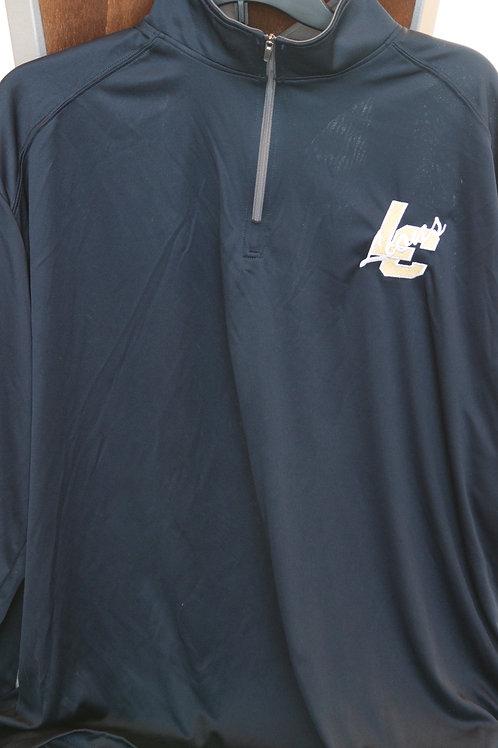 Lions 1/4 Zip Jacket