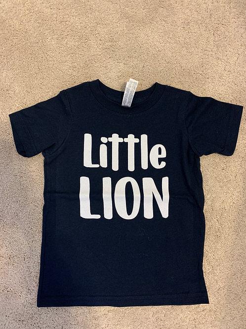Little Lion Tee