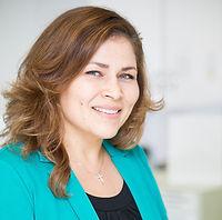 Maria Valdez-Franco, Via Care Director of Women's Heath