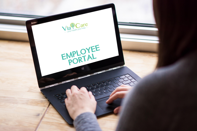 Employee Portal | viacarela
