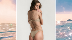 The perfect bikinis for beautiful tan lines