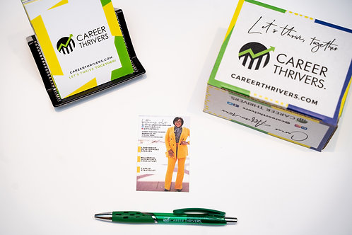Career Affirmation Kit
