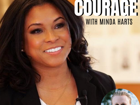 Small Acts of Courage with Minda Harts