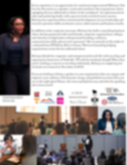 full page. Brittany Cole Keynote Speaker