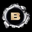 Bulletproof Logo (Transparent Background