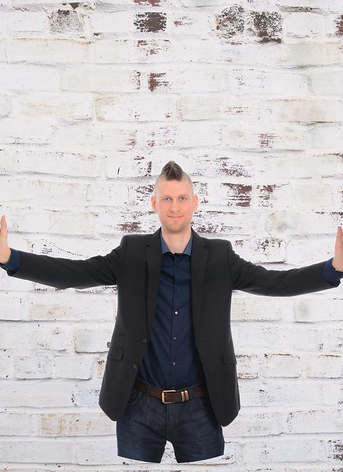 Jamie Keeling, Bulletproof Business Foun