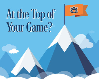 Aggressive Analytics Named one of the 2017 Top Tigers from Auburn University!