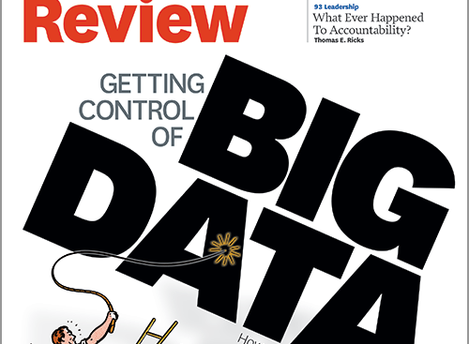 """Data scientist named """"Sexiest Job of 21st Century"""" by HBR"""
