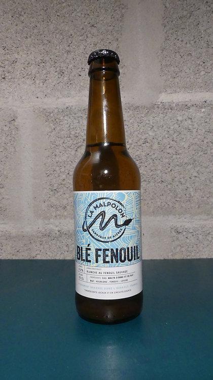 BLE FENOUIL