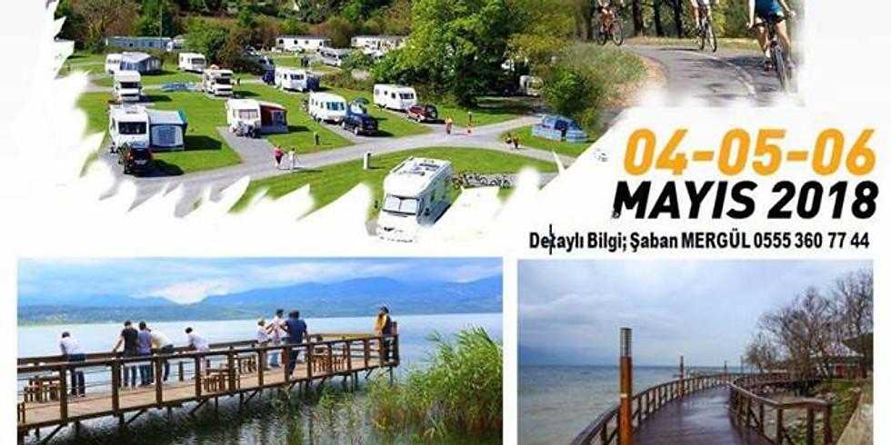 Sakarya Doğa,Turizm ve Tanıtım Kamp Festivali