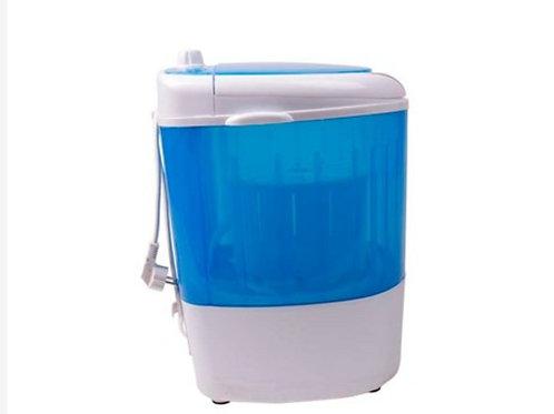 Karavan mini çamaşır makinası