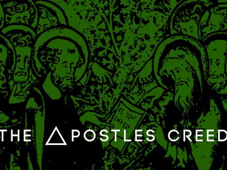 Apostle's Creed Apologetics: What Is Apologetics?