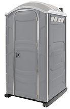 washroom trailer