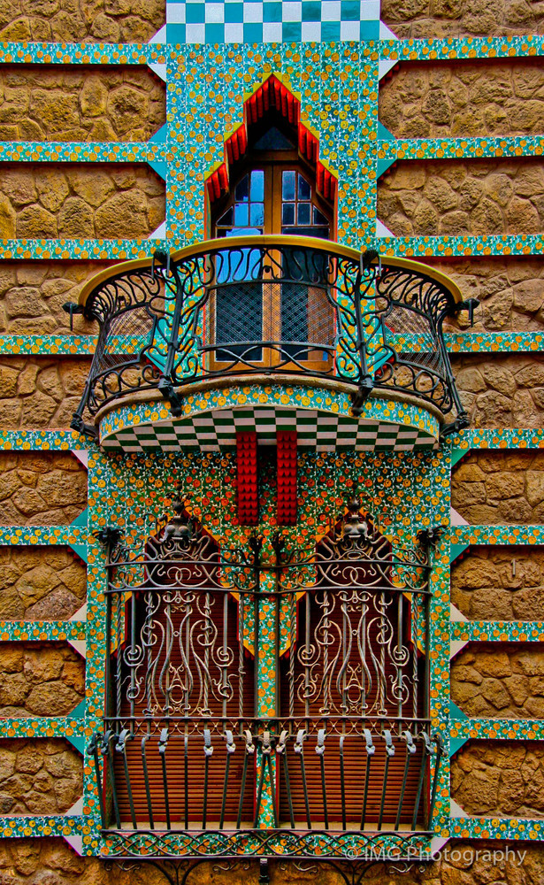 La primera casa diseñada por Gaudí abrirá como museo finalmente este 2017