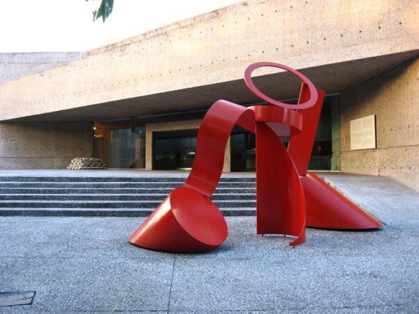 En honor a un grande: Museo Tamayo