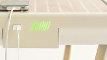 Estos artículos cotidianos que pueden transforman la luz solar en electricidad