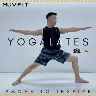 Yogalates (Pilates)